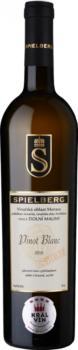 Spielberg Pinot Blanc Austerlitz Výběr z hroznů 2018 0