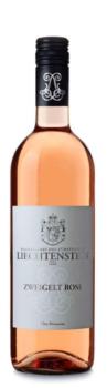 Clos Domaine Zweigelt Rosé Qualitätswein 2017 0