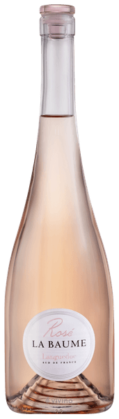 La Baume Languedoc Rosé 0