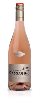Domaine Cassagnau Rosé 2019 0