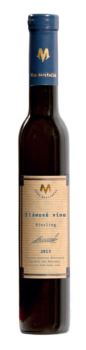 Marcinčák Slámové víno Riesling Bio 2015 0