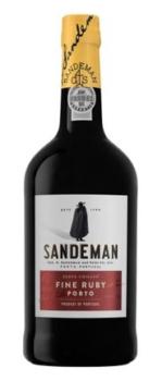 Sandeman Porto Ruby 0