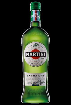 Martini Extra Dry 1l 15%