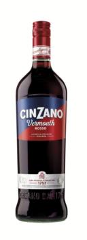 Cinzano Vermouth Rosso 1l 14