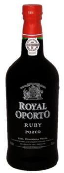 Royal Oporto Porto Ruby 0