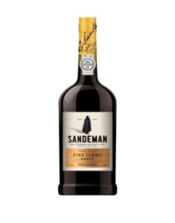Sandeman Porto Tawny 0