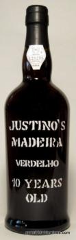 Justinos Verdelho Madeira 0