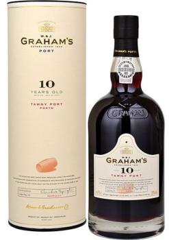 Graham's Porto Tawny 10y 0