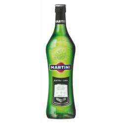 Martini Extra Dry 0