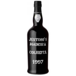 Justinos Madeira Colheita 1997 0