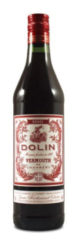 Dolin Vermouth de Chambéry Rouge 0