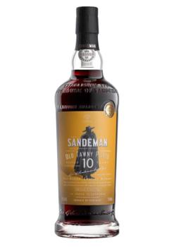 Sandeman Porto Tawny 10y 0