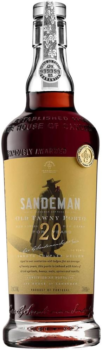 Sandeman Porto Tawny 20y 0