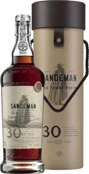 Sandeman Porto Tawny 30y 0