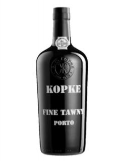 Kopke Fine Tawny Porto 0