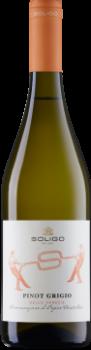 Soligo Pinot Grigio DOC 0