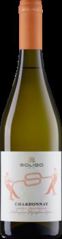 Soligo Chardonnay IGT Marca Trevigiana 0