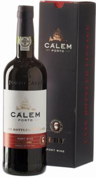 Cálem Late Bottled Vintage 2015 0