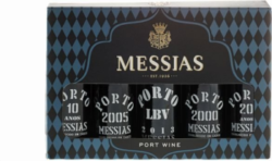 Messias MiniBox Special 5×0