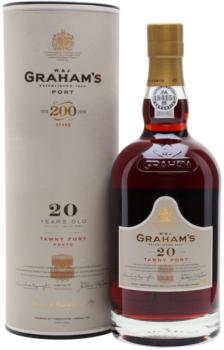 Graham's Tawny 20y 0