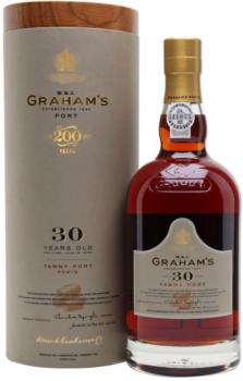 Graham's Tawny 30y 0