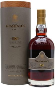 Graham's Tawny 40y 0