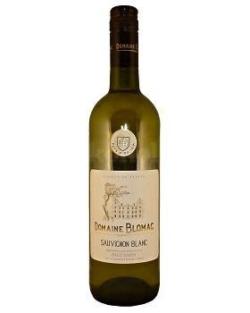 Domaine Blomac Sauvignon Blanc 2018 0