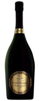 Mumm Cuvée R. Lalou 2002 0