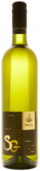 Piálek & Jäger Sauvignon Blanc Sexenberg Pozdní sběr 2018 0