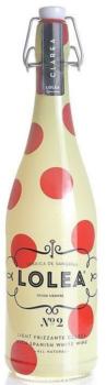 Sangria LOLEA No.2 White Frizzante 0