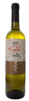 Trávníček & Kořínek Cuvée Moravské zemské víno 2018 0