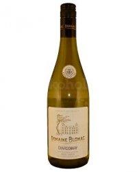 Domaine Blomac Chardonnay 2019 0
