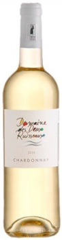 Domaine des Deux Ruisseaux Chardonnay IGP 2019 0