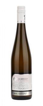ZD Němčičky Chardonnay Moravské zemské víno 2019 0