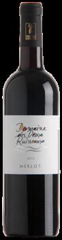Domaine des Deux Ruisseaux Merlot IGP 2016 0