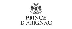 prince-de-arignac-logo